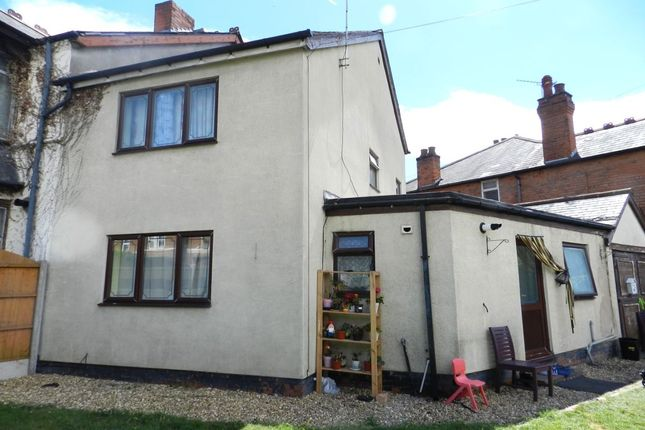 Thumbnail Terraced house for sale in Lyttelton Road, Stechford, Birmingham