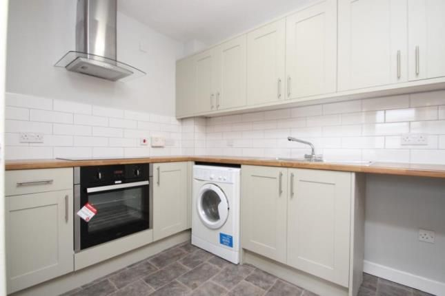 Kitchen of Heritage Court, 88 Montgomery Street, Irvine, North Ayrshire KA12