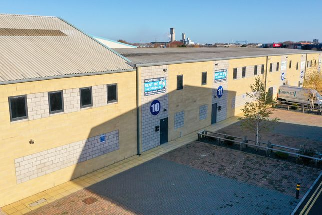 Thumbnail Warehouse to let in Unit 10, Arkgrove Industrial Estate, Stockton-On-Tees