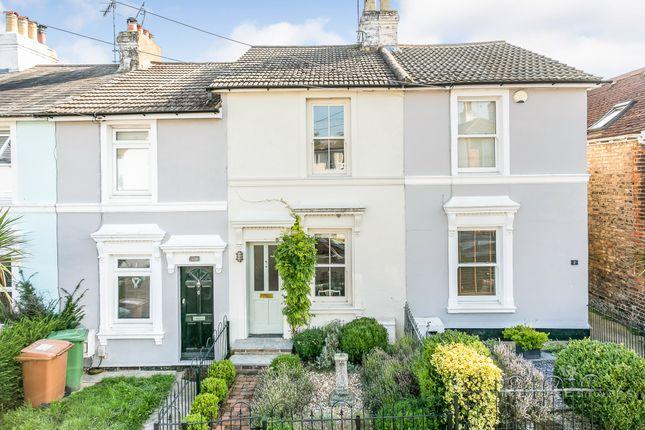 Thumbnail Terraced house for sale in Stratford Street, Tunbridge Wells