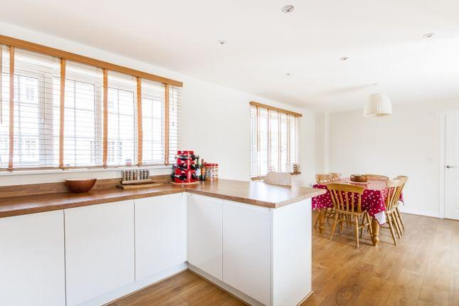 Thumbnail Property to rent in Storksbill Lane, Southmoor, Abingdon