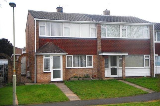 Thumbnail Property to rent in Elderwood Way, Tuffley, Gloucester