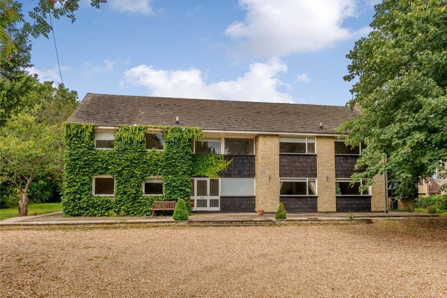 Thumbnail Detached house for sale in Church Lane, Wendlebury, Bicester, Oxfordshire