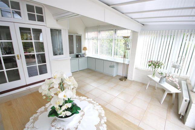 Garden Room of Connaught Avenue, Frinton-On-Sea CO13