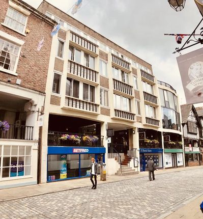 Thumbnail Office to let in Refuge House, Watergate Row, Chester
