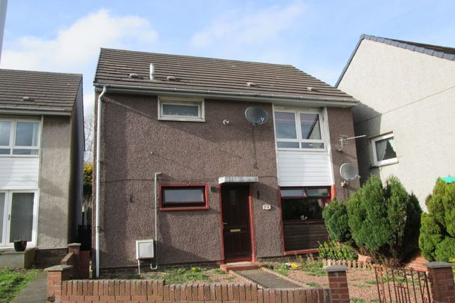 Thumbnail Flat to rent in Hillview, Cowdenbeath