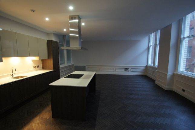 Thumbnail Flat to rent in The Levels, Tower Building, Liverpool