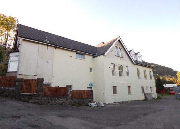 Thumbnail Flat for sale in Mount Pleasant, Alma Street, Abertillery