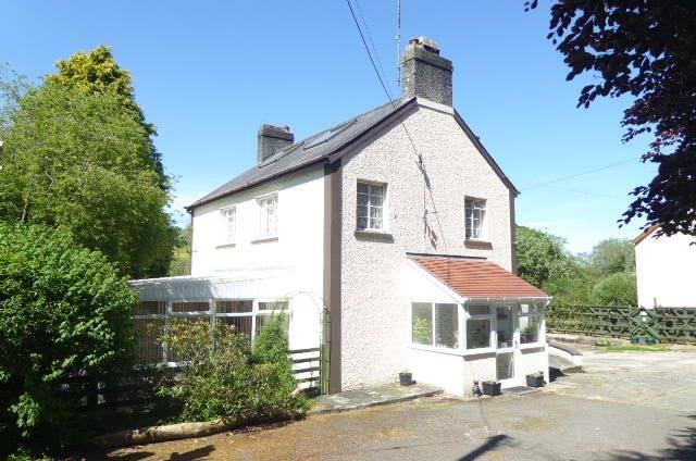 4 bed farm for sale in Pontshaen, Llandysul