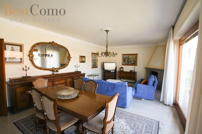 7 bed detached house for sale in Menaggio, Lake Como, Lombardy, Italy