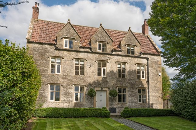 Thumbnail Detached house for sale in Toghill Lane, Doynton, Bath