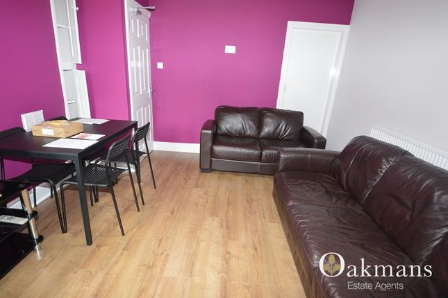 Thumbnail Property to rent in Oak Tree Lane, Selly Oak, Birmingham, West Midlands.