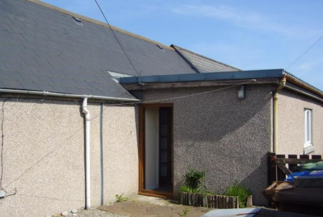 Thumbnail Terraced bungalow to rent in Hugh Street, Balintore