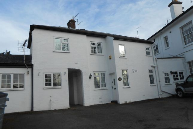 Thumbnail Flat for sale in Greenhill, Evesham