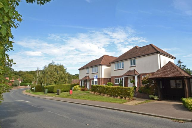 New Main (Main) of Chapel Close, Watersfield, West Sussex RH20