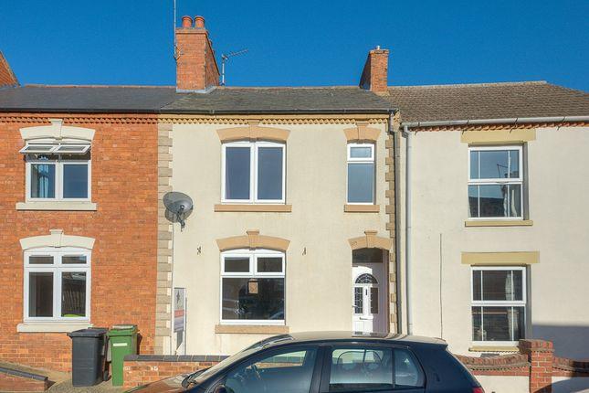 Thumbnail Terraced house for sale in King Street, Earls Barton