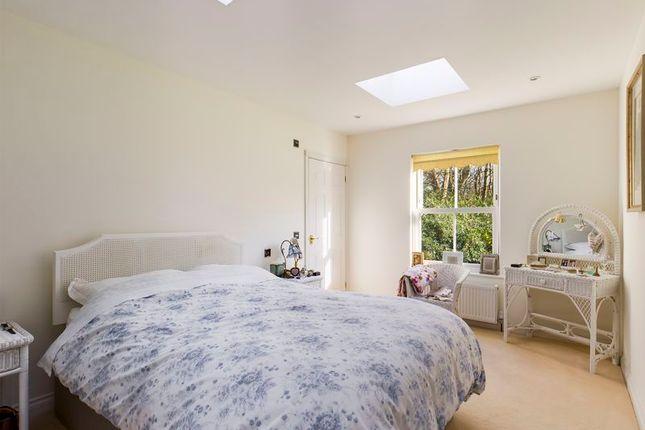 Bedroom of Tehidy Park, Tehidy, Camborne TR14