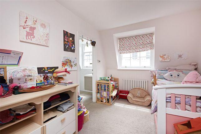Bedroom 2 of Britten Street, Chelsea, London SW3