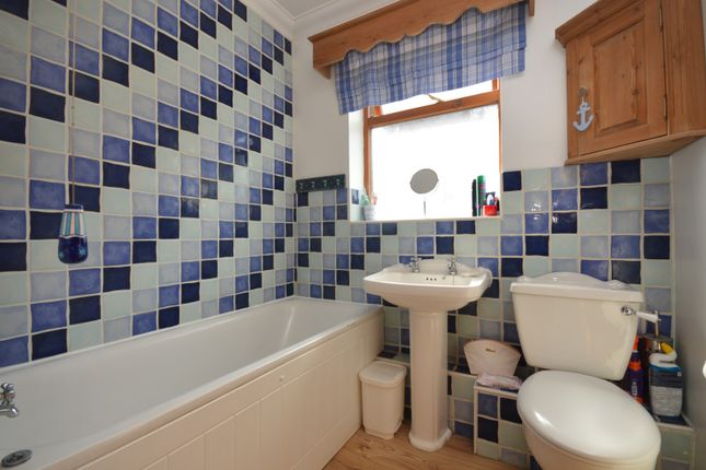Bathroom of Halstead Road, Braintree CM7