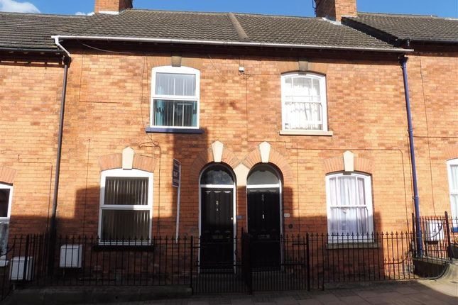 Thumbnail Property to rent in Castlegate, Grantham
