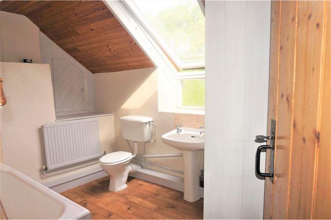 Bathroom of Rhydlydan, Betws-Y-Coed LL24