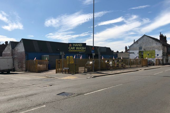 Thumbnail Land for sale in 332 King Street, Fenton, Stoke-On-Trent, Staffordshire