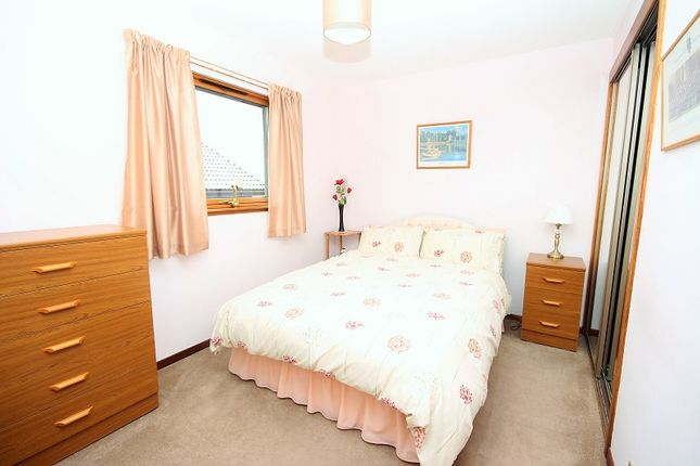 Bedroom  2 of 42 Towerhill Gardens, Cradlehall, Inverness IV2