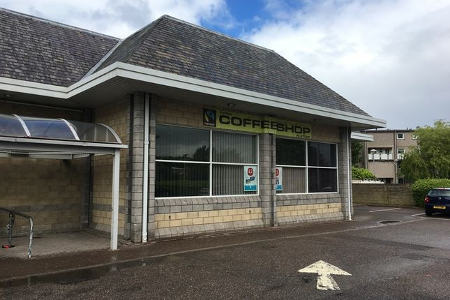 Thumbnail Retail premises to let in Telford Street, Inverness