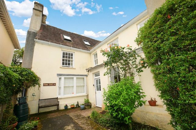 Thumbnail Flat for sale in Regent Mews, Gloucester Street, Faringdon