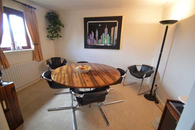 Dining Room of South Park Grove, Hamilton ML3