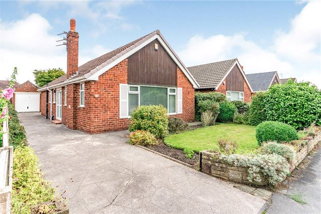 Thumbnail Bungalow for sale in Shaftesbury Avenue, Timperley, Altrincham