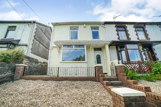 2 bed end terrace house for sale in Wyndham Street, Tonypandy CF40
