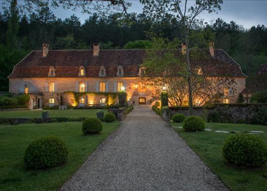 Thumbnail Property for sale in 24260 Mauzens-Et-Miremont, France