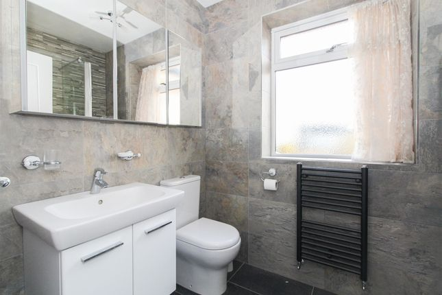 Shower Room of Yew Tree Drive, Somersall, Chesterfield S40