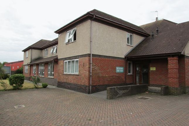 Thumbnail Property for sale in Ribble Road, Fleetwood