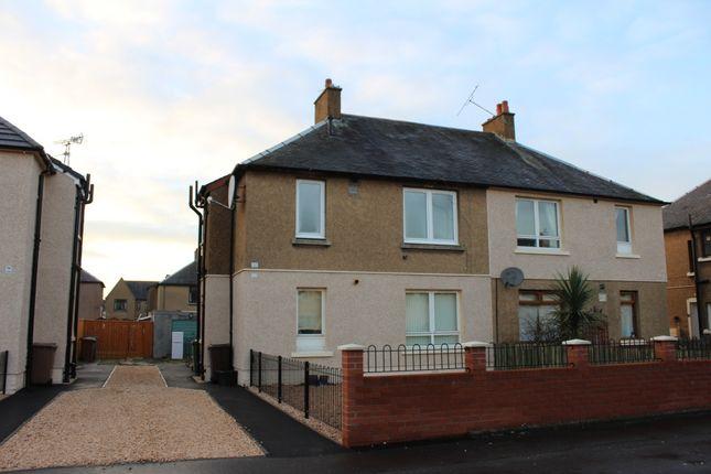 Thumbnail Flat to rent in Poplar Street, Grangemouth