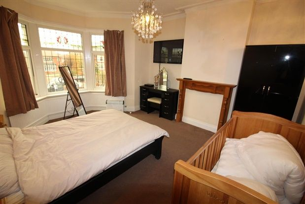 Bedroom Two of Clifton Drive, Lytham St. Annes FY8