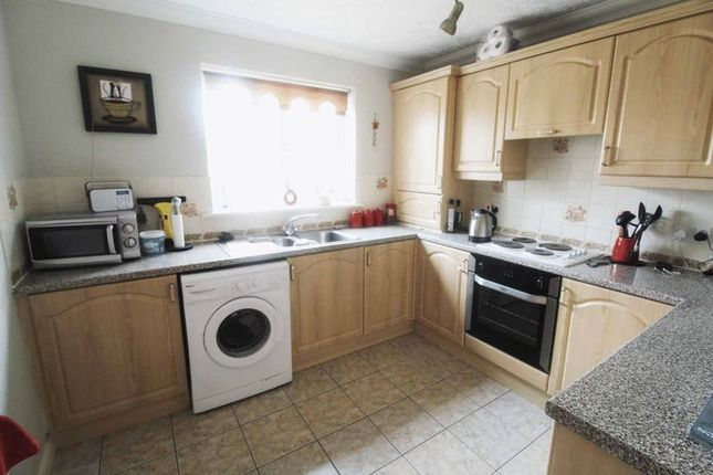 Kitchen of Marjoram Road, Bradwell, Great Yarmouth NR31