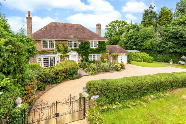 Thumbnail Detached house for sale in Coggins Mill Lane, Mayfield, East Sussex