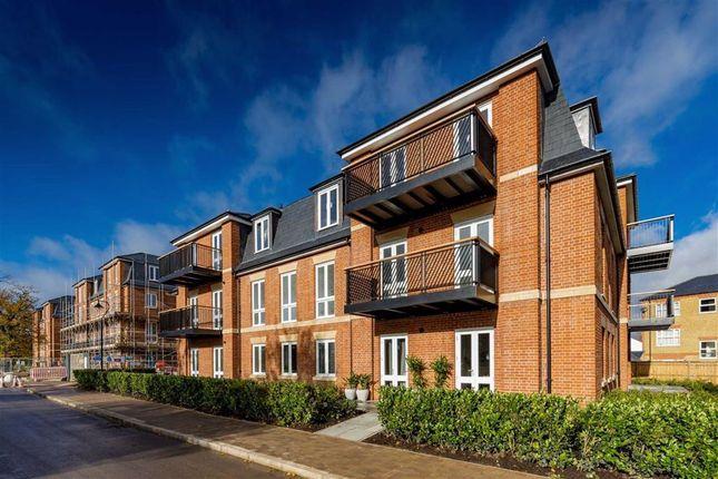 1 bed flat for sale in Trent Park, Barnet, Hertfordshire EN4