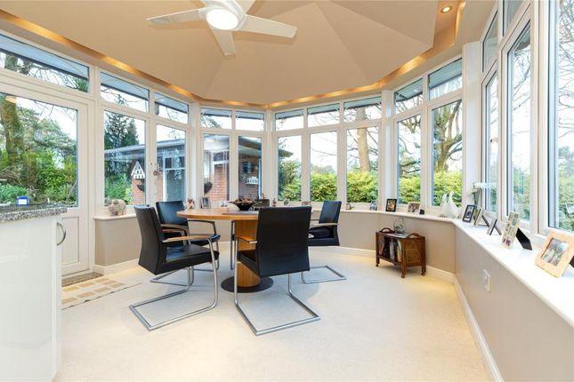 Breakfast Room of Higher Broad Oak Road, West Hill, Ottery St. Mary, Devon EX11