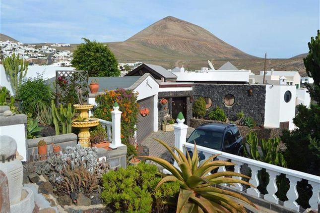 3 bed villa for sale in Tias, Lanzarote, Spain