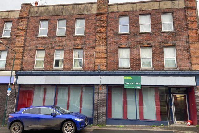 Thumbnail Retail premises to let in Barnsole Road, Gillingham, Kent