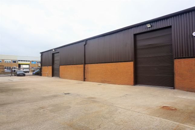 Thumbnail Industrial to let in Harriott Drive, Heathcote Industrial Estate