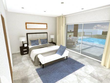 Image 2 3 Bedroom Villa - Central Algarve, Sao Bras De Alportel (Jv10140)