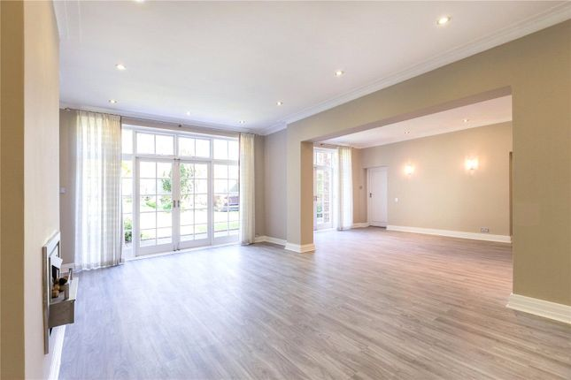 Thumbnail Semi-detached house to rent in Grove End Road, London