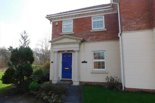 Thumbnail Semi-detached house for sale in Lonmore Close, Southport