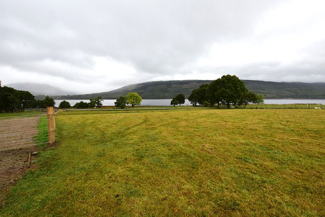 Thumbnail Land for sale in Blaich, By Fort William