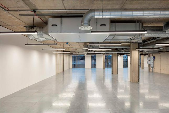 Thumbnail Office for sale in Canal Place, Unit 10, 1-3 Sheep Lane, London