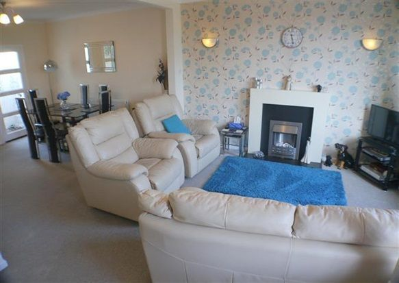 Lounge of Sunnyside Terrace, Preesall, Poulton Le Fylde FY6